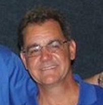 Chuck Colombo headshot
