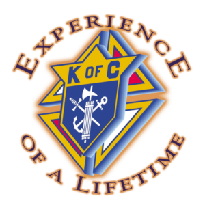 KofC Experience of a Lifetime
