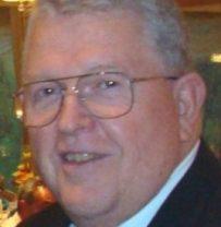 Jack DeCourcey in suit headshot