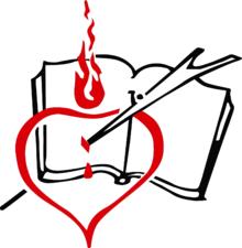 Augustinian order logo
