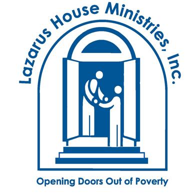 Lazarus House logo